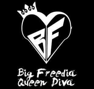Big Freedia Queen Diva