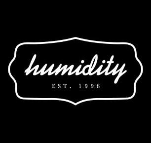Humidity Est 1996